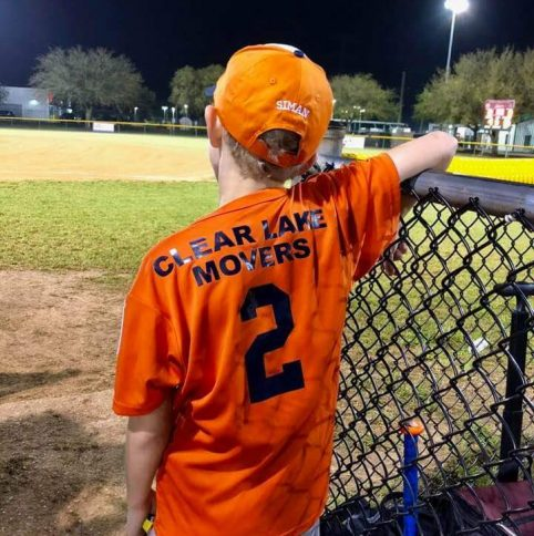 League City Little League